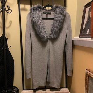 Midi Cover Up Sweater